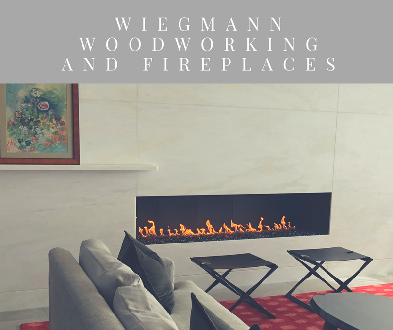 Announcements at Wiegmann Woodworking & Fireplaces in Damiansville IL
