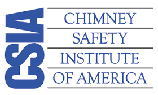 Chimney Safety Institute of Amercia Certified Professional